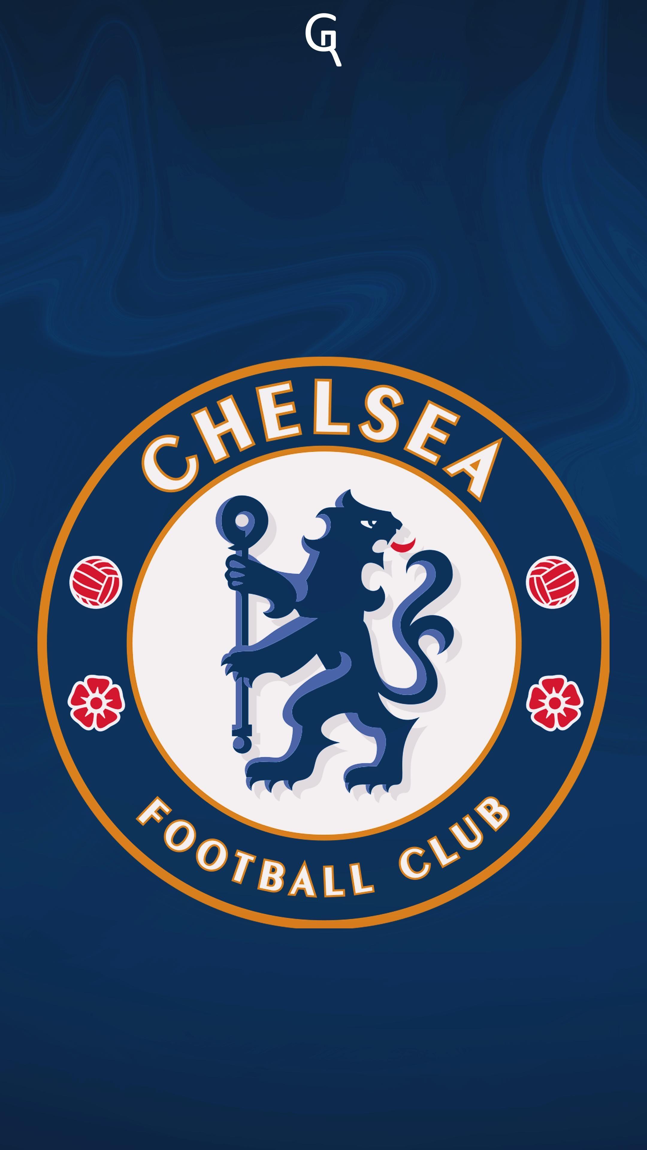 Pin Oleh T Di Chelsea Sepak Bola Gambar