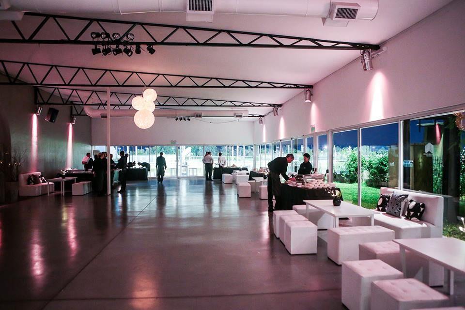 Marketing y Eventos Corporativos.
