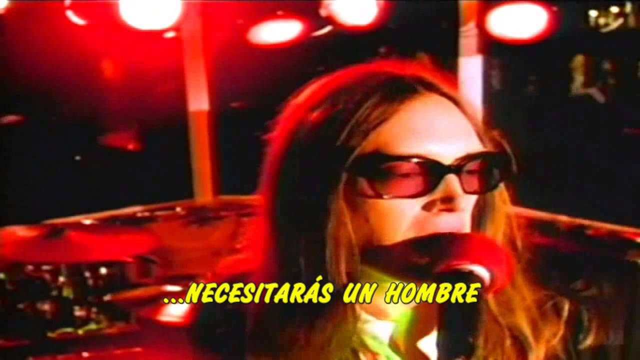 Urge Overkill - Girl, You'll Be A Woman Soon Subtitulada en español
