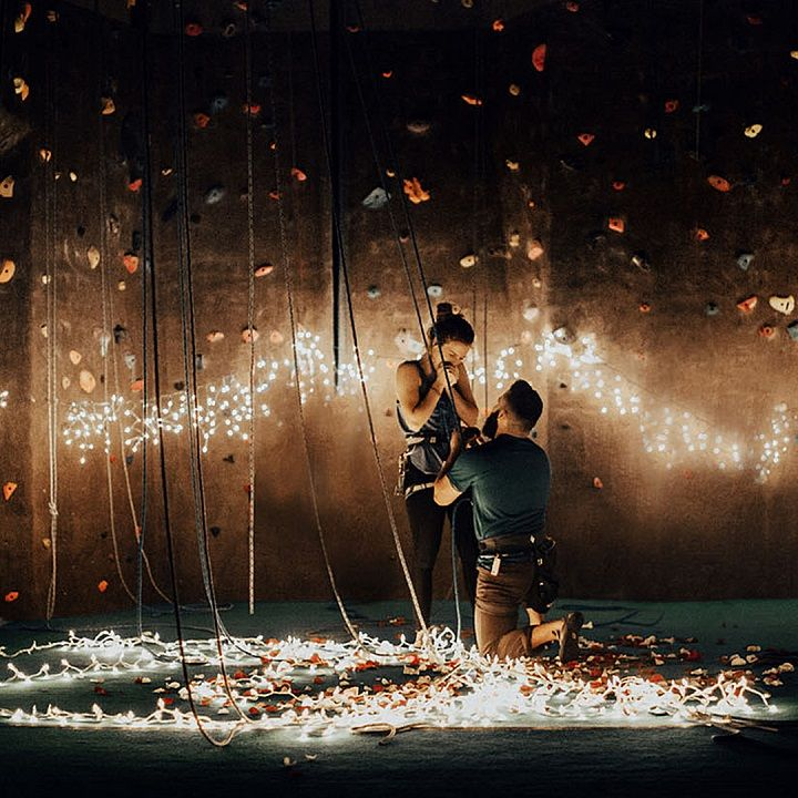 The Most Romantic Ways to Propose your love