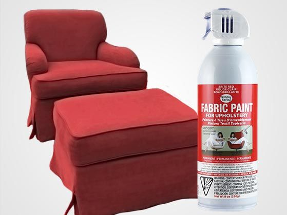 Upholstery Fabric Spray Paint Revive Faded Furniture Upholstery Fabric Spray Paint Paint Upholstery Fabric Spray