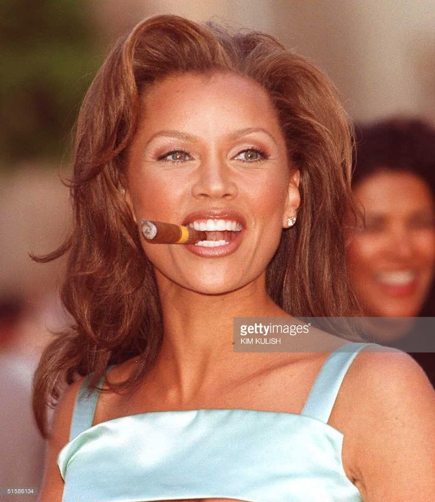 Vanessa williams movie