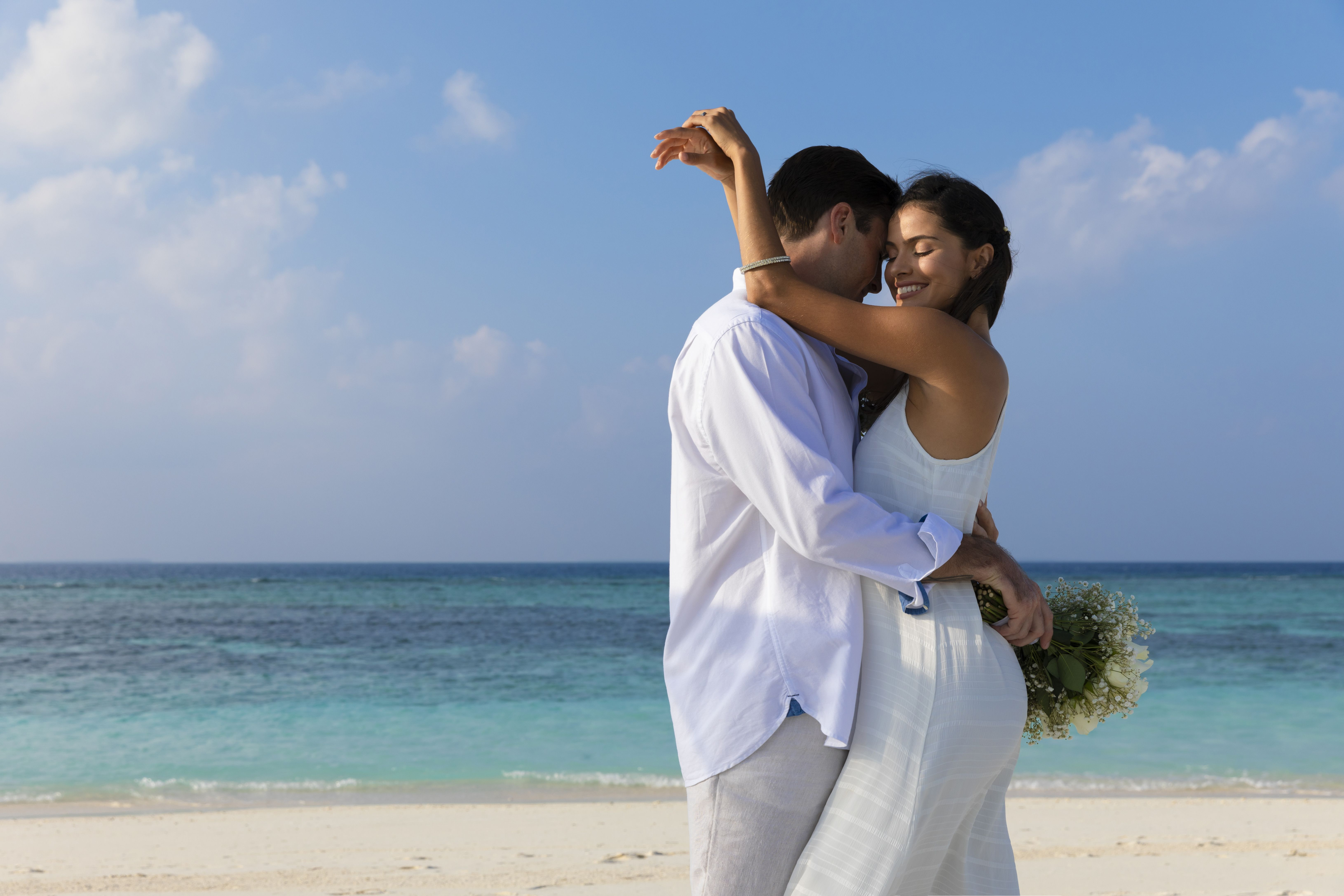 Site- ul de dating tropical