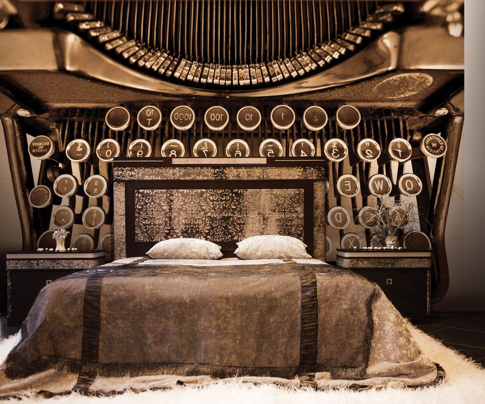 attractive ideas steampunk furniture. Steampunk bedroom decor ideas  DIY interior design steam punk victorian sleep 17 Bedroom Decoration Ideas and Tips for You Kids