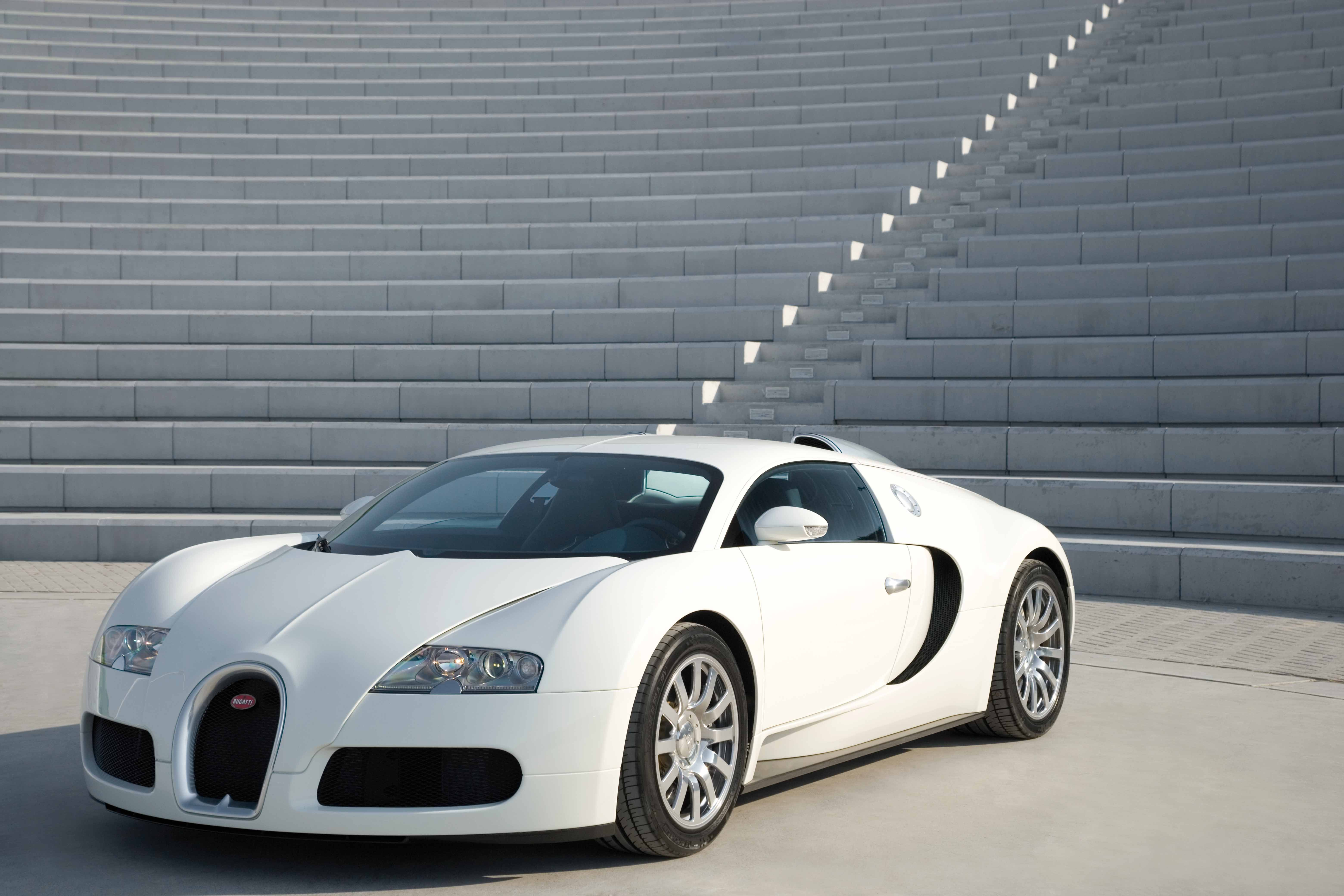 All New Bugatti Veyron In Diamond White Colour To Know More About This Contact Quikrcars Bugatti Veyron Bugatti Super Cars