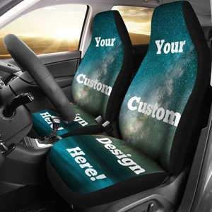 Fully Customized Car Seat Cover Car Seat Covers Pinterest Seat