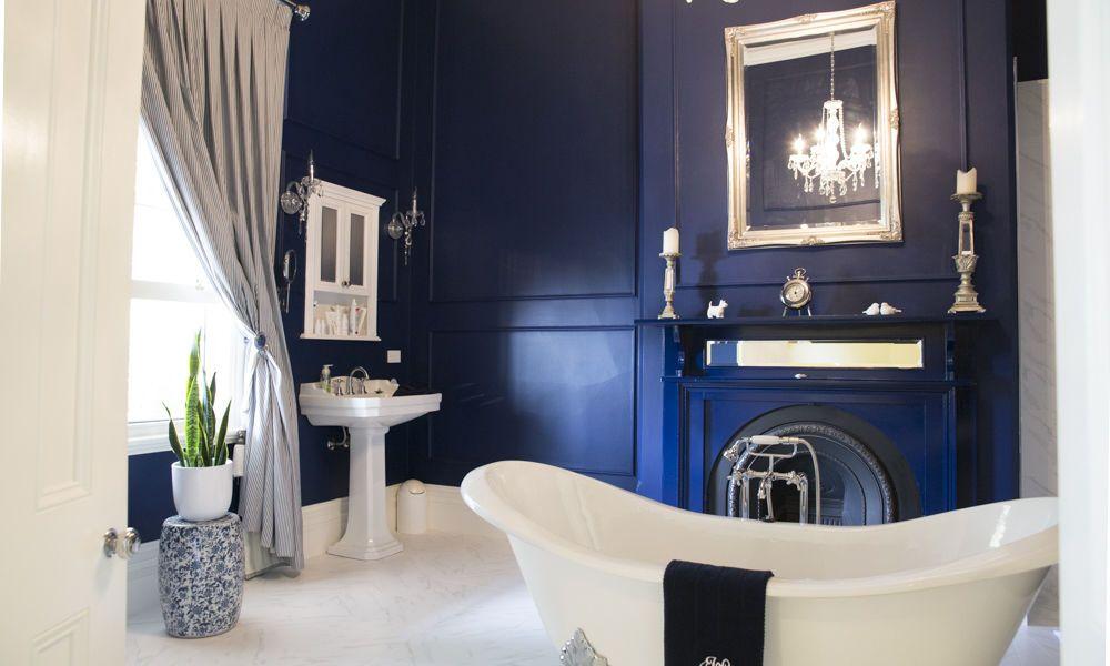 Yarra House Luxurious Bathroom