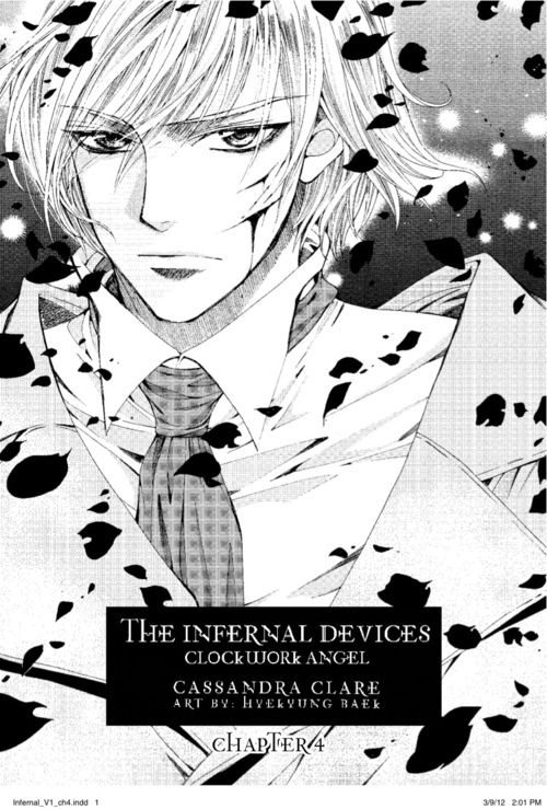 Clockwork Prince The Infernal Devices Book 2