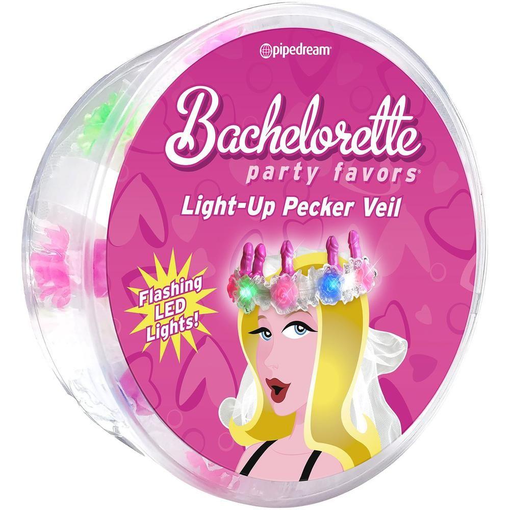 Bachelorette Party Favors Pecker Banner