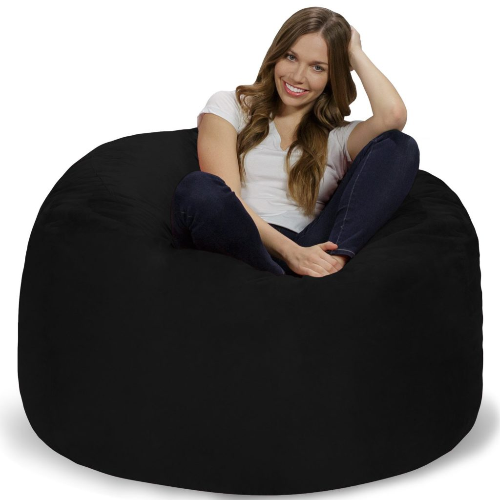 11 Best Bean Bag Chairs for Adults in 2020 (With images