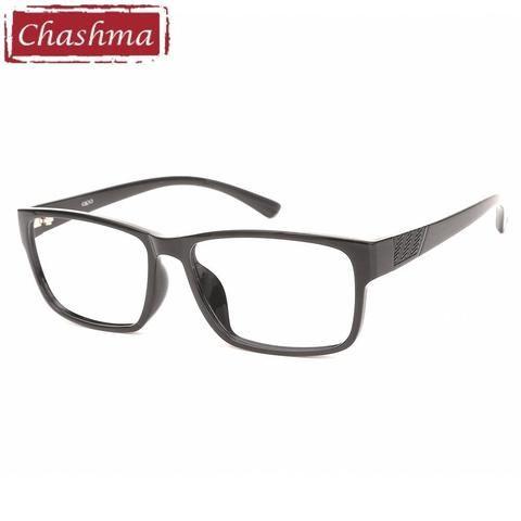 47d7498a289 Brand Super Big Size Men Optical Glasses Frame TR 90 Qualitydresskily