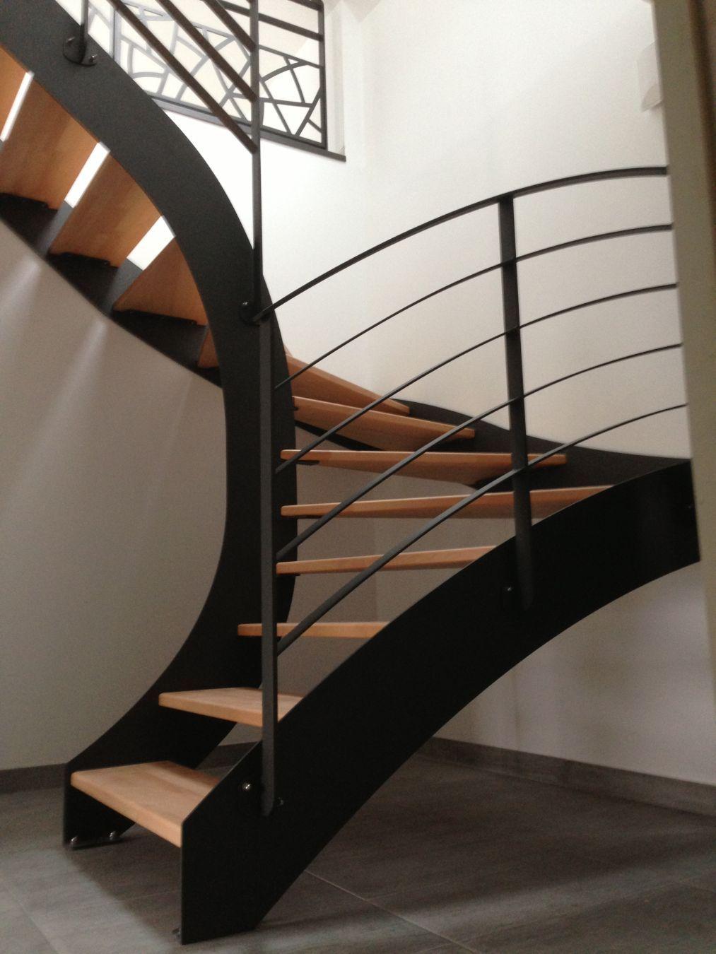 r alisations garde corps 29 pose escaliers guipavas. Black Bedroom Furniture Sets. Home Design Ideas