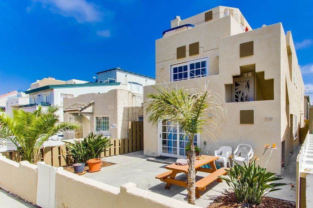 Mission beach vacation rental vrbo 3572469ha 2 br san - 2 bedroom suites in san diego ca ...