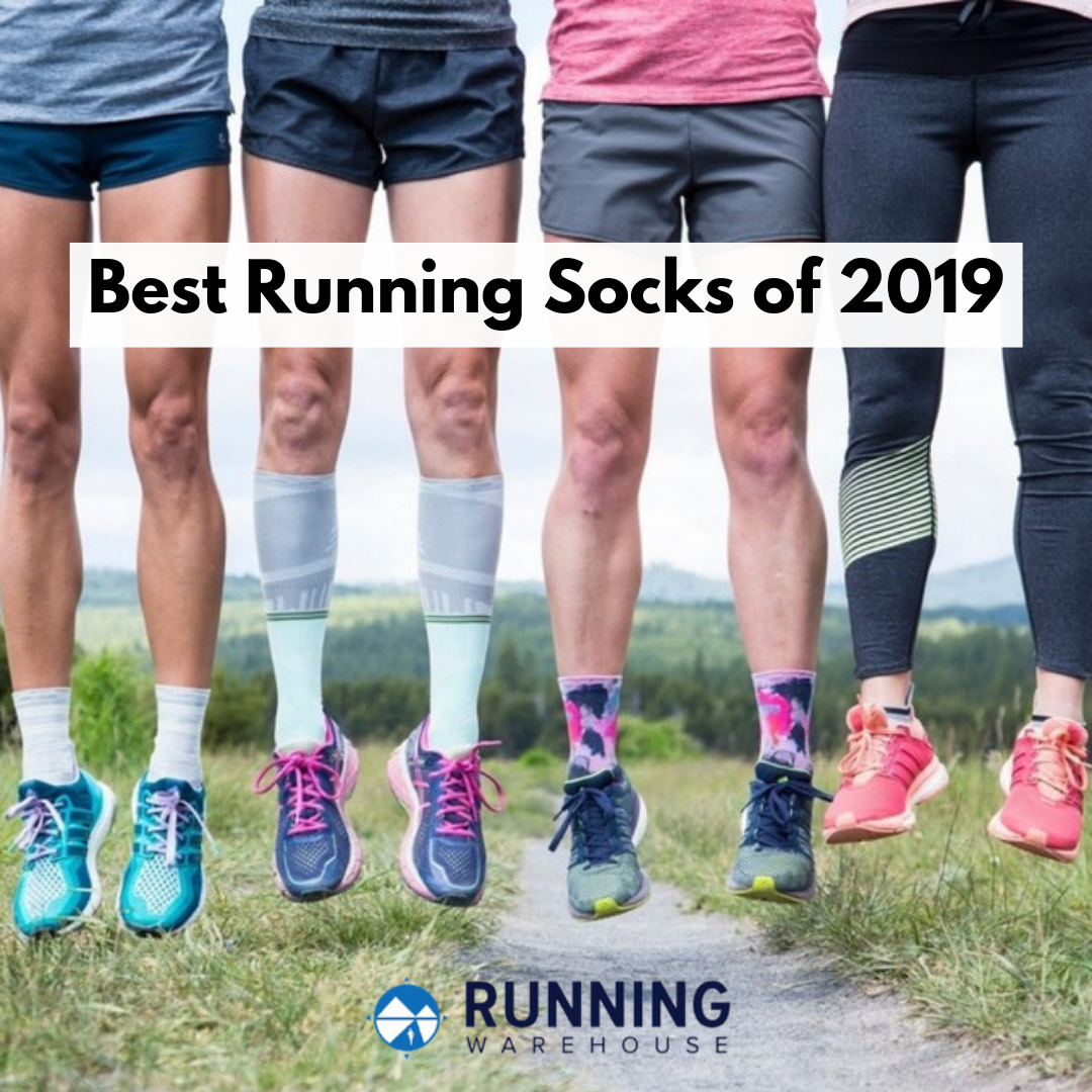 Best Running Socks of 2019   Running