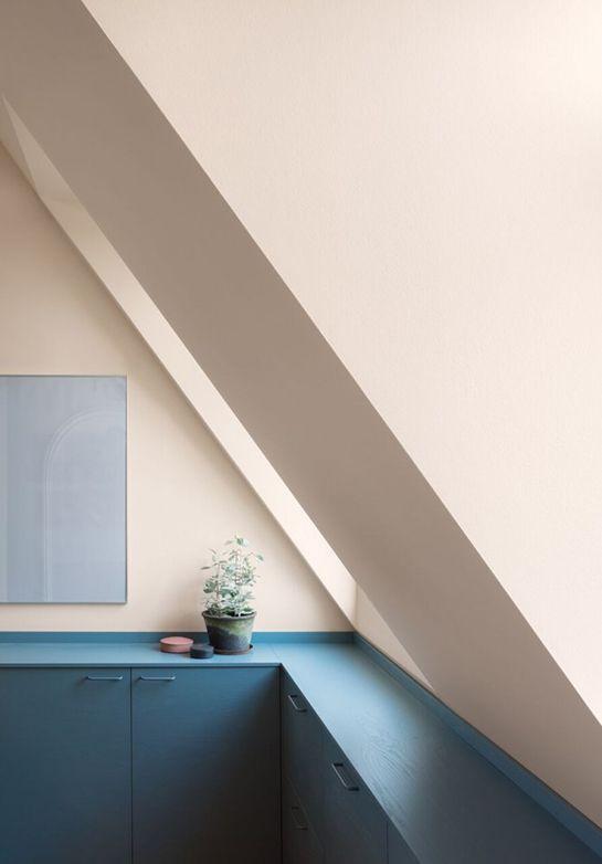 Casa Ljungdal by Note Design Studio | Mimmi Staaf Möbelmakeri