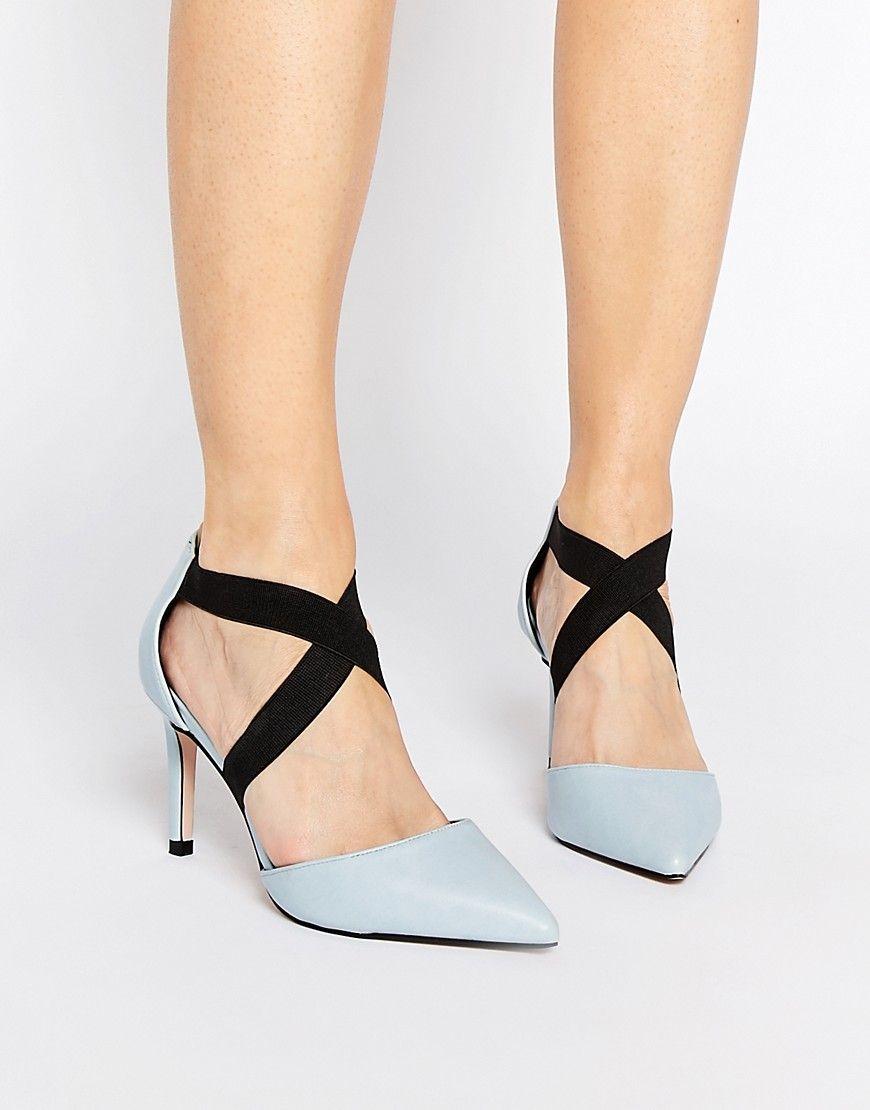 Buy Women Shoes / Asos Sterling Pointed Heels