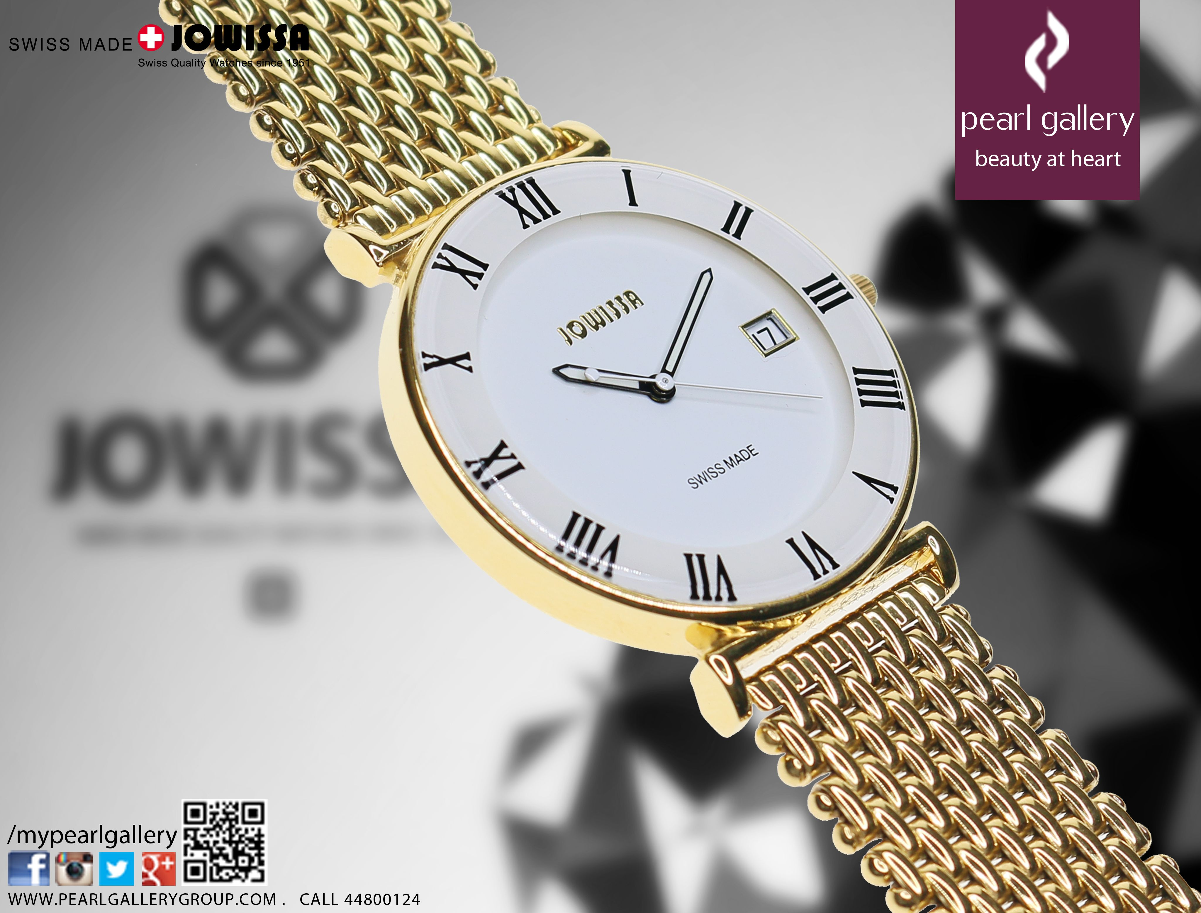 Discover Our Selection Of Jowissa Watches Find Swiss Watches For Men And Women On Jowissa Watch Collection Bracelet Watch