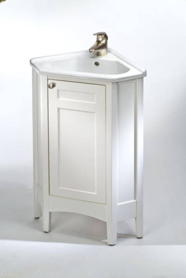 21 Perfect Antique White Bathroom Vanity White bathroom vanities