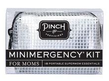Minimergency Kit for Moms or Moms To Be