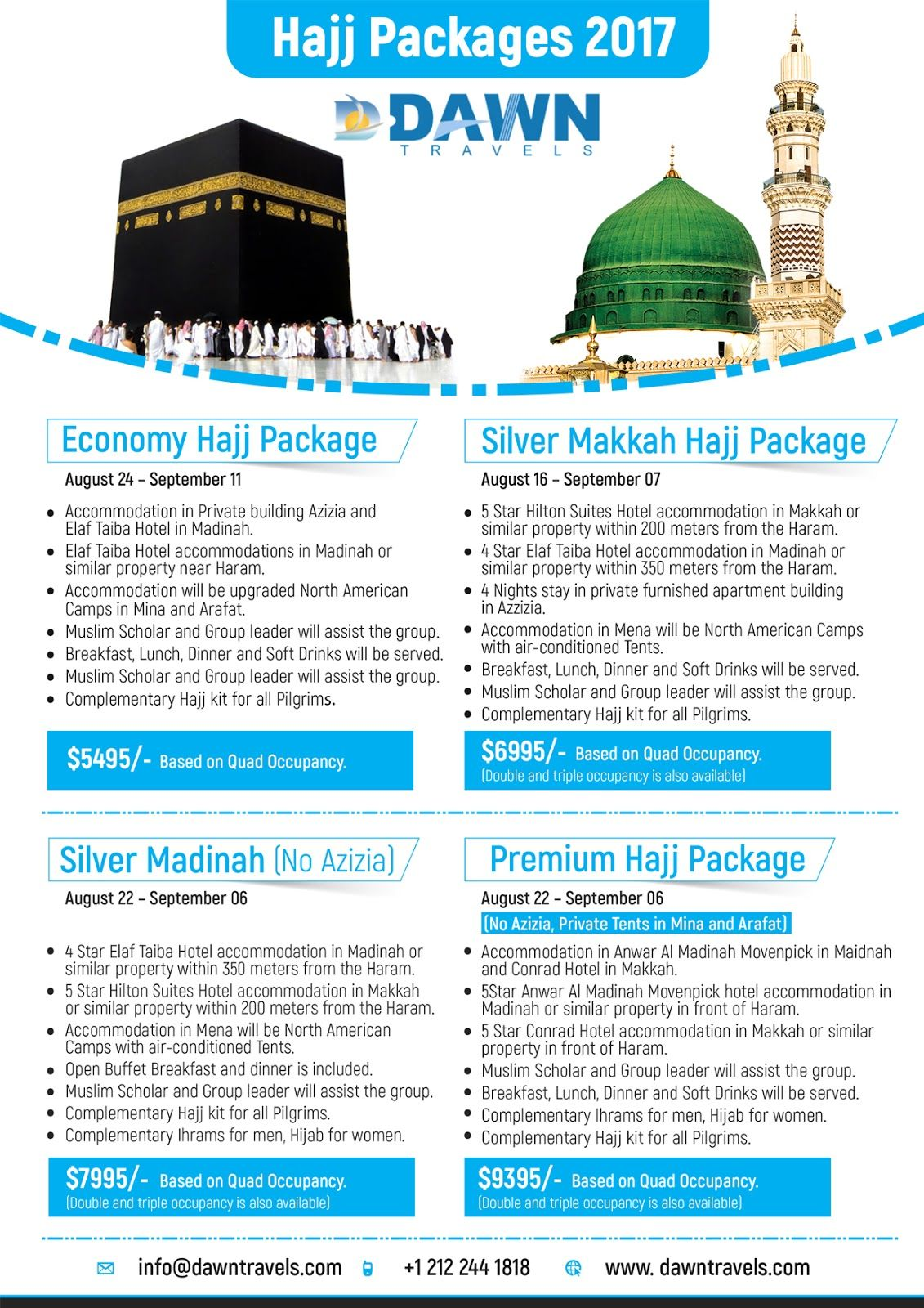 hajj guide  u2013 how to perform hajj steps