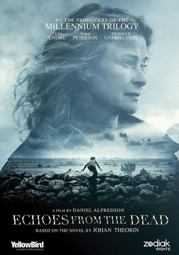 Echoes From The Dead 2013 Streaming Movies Free Foreign Film Top Film