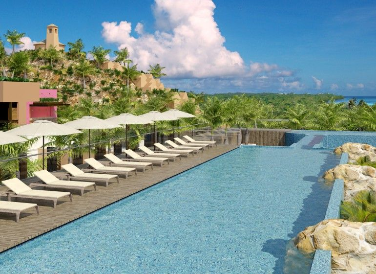 Hotel Xcaret Vacation 2018 Cancun Hotels Mexico Hotels