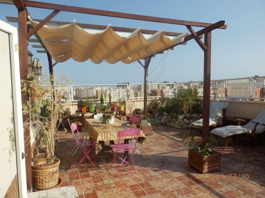 Échale un vistazo a este increíble alojamiento de Airbnb: Magnificas vistas…