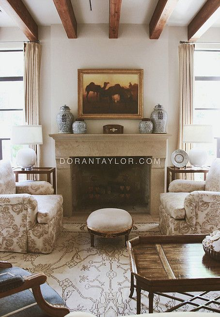 Doran Taylor Inc. | Interior Design | Salt Lake | YALE ...