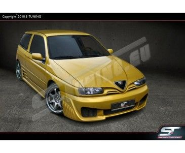 S Tuning Alfa Romeo 145 S Line Body Kit Mad Motors