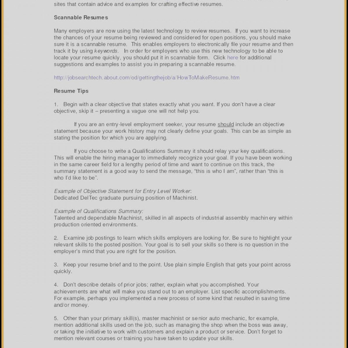 32 Inspirational Entry Level Project Manager Resume in