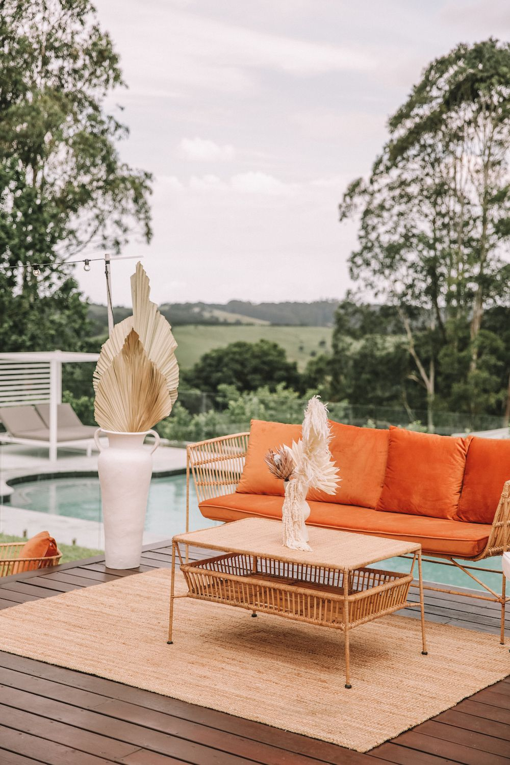 30th birthday for lisa smith byron bay hampton event hire event hire on