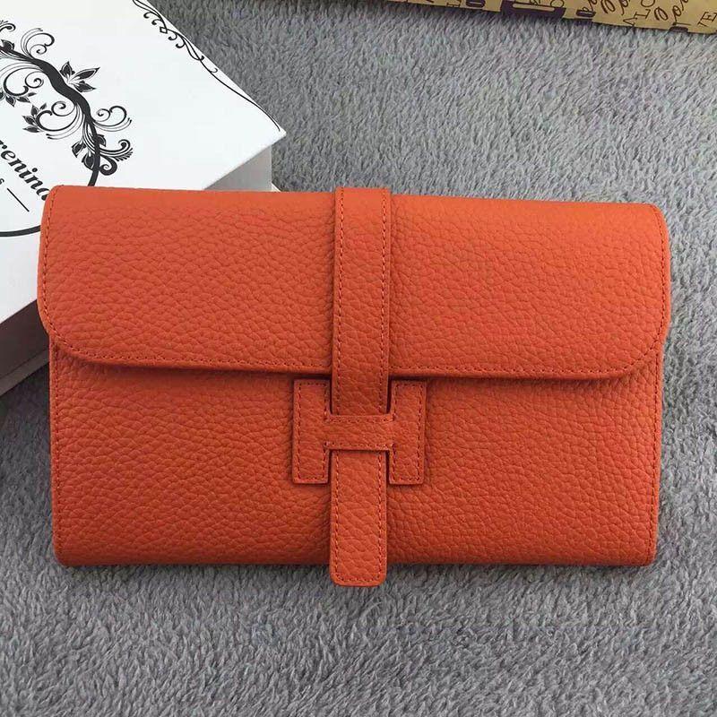 Designer Wallets Women Luxury Brand Genuine Leather Wallet Female Famous Brand  Wallet Ladies c8fde50d27fea