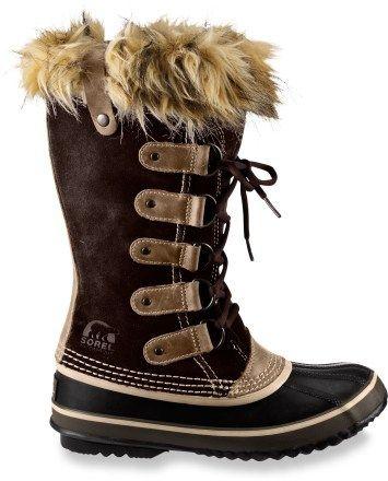 Rei Sorel Womens Boots