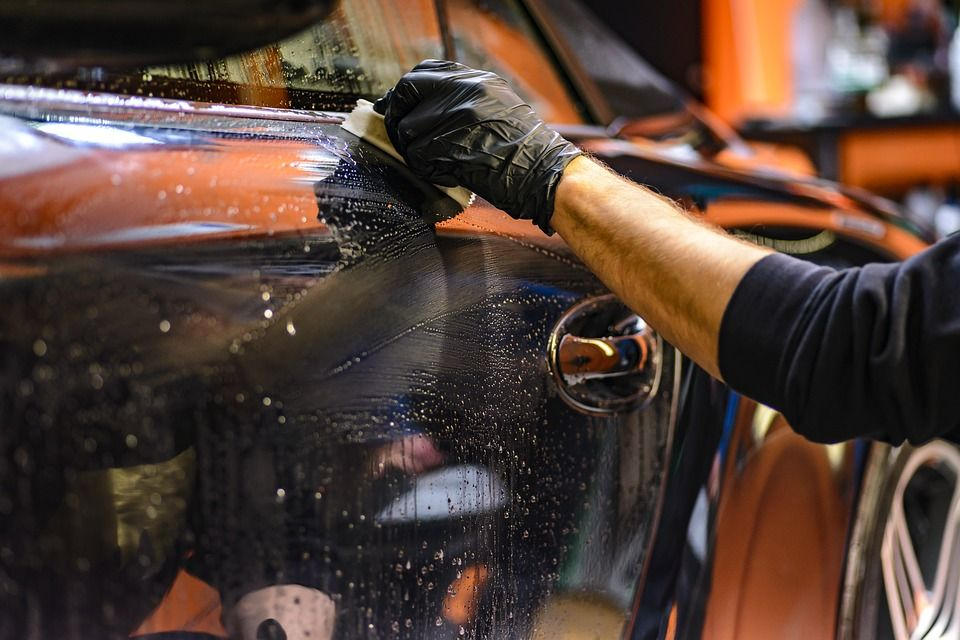9 Unusual Car Cleaning Tips to Have Your Car Looking (and
