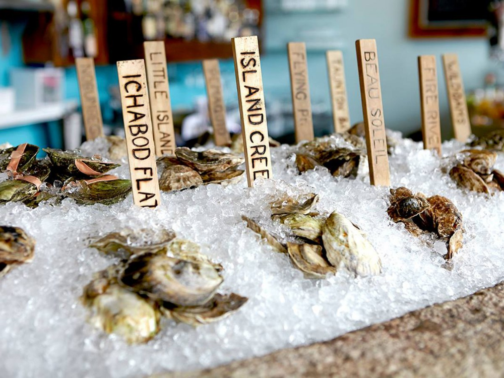Where to Eat in Portland, Maine Right Now in 2020 Best