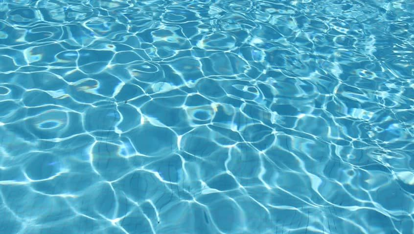 Blue Water Ripples In Swimming Pool Stock Footage Video 200104 Ace Of Cups Pinterest