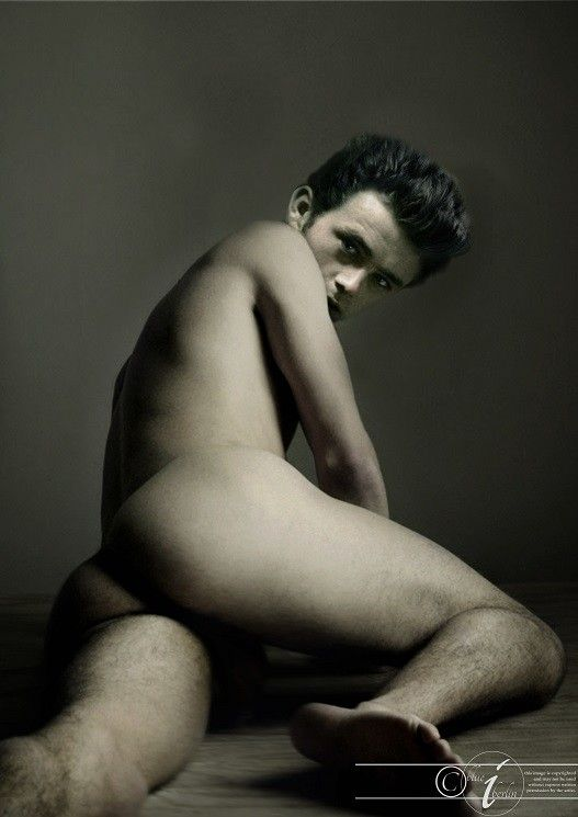 Something also james dean nude