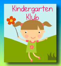 """Whoo hoo!  Finally ready for you!    If you teach Kindergarten, you will want to be in this """"Klub""""! Welcome!      Find all of your favorite Kindergarten blogs in one place!  Thanks for passing it on  :)"""