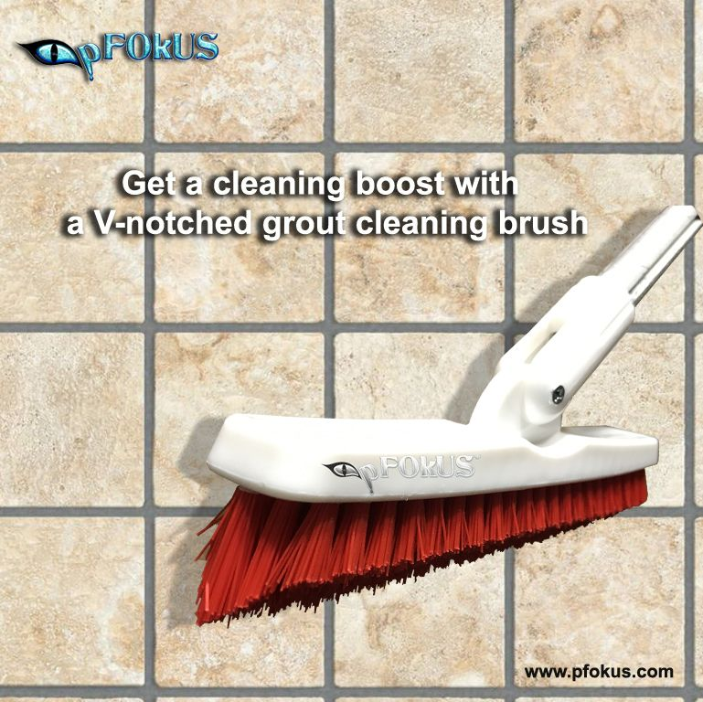 Grout Cleaning Brush Grout Cleaner Professional Grout Cleaning