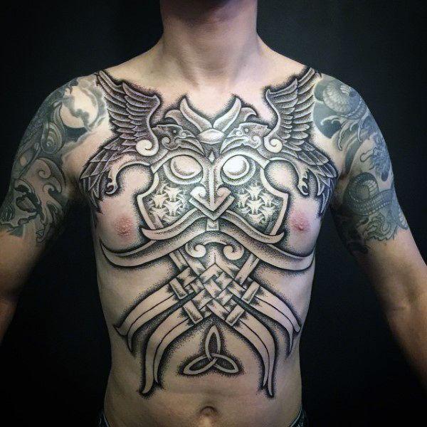 Top 207 Best Viking Tattoo Ideas 2020 Inspiration Guide Viking Tattoos For Men Viking Tattoos Tattoos