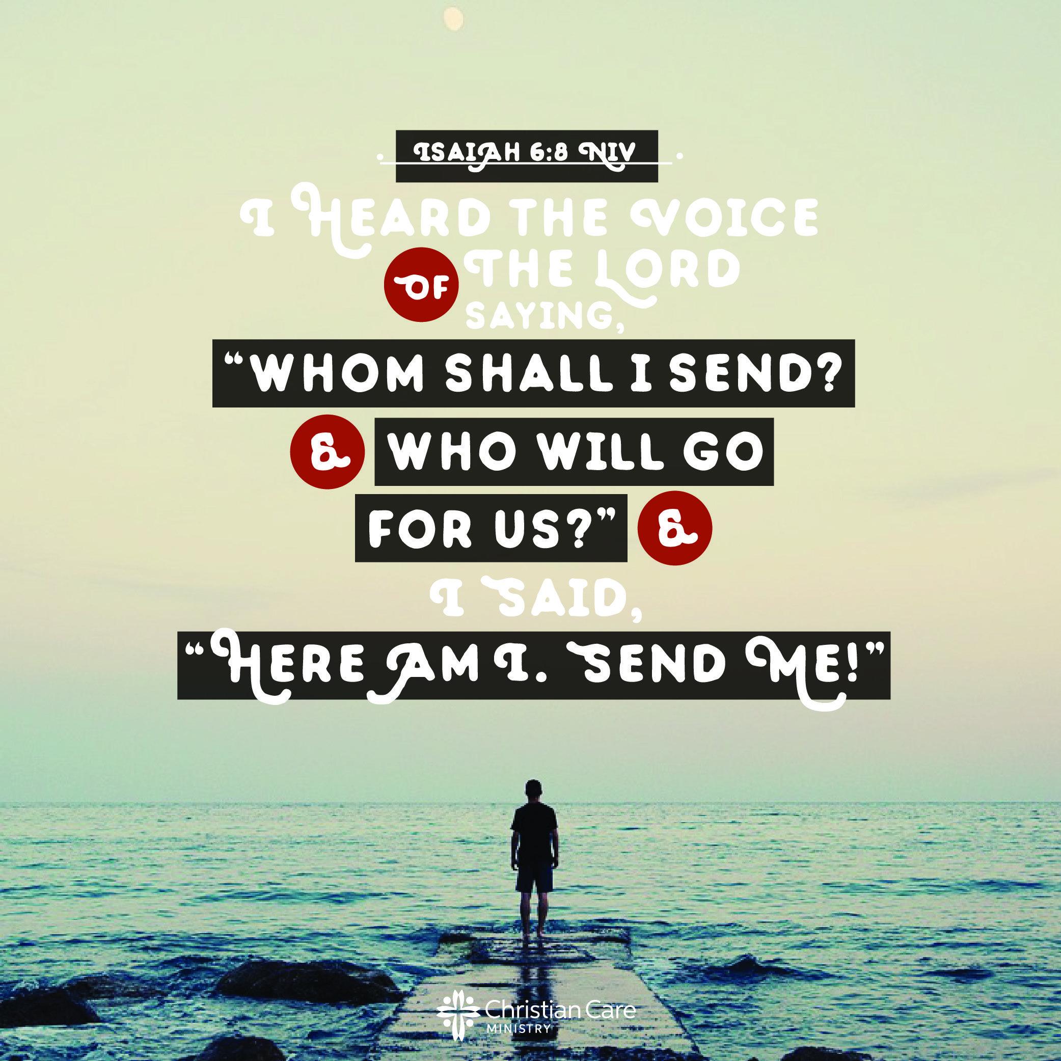 Christliche art und weise der nachricht auf dating-site zu senden