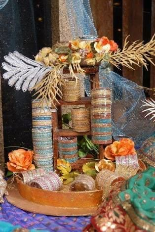 Image Result For Pakistani Wedding Accessories Packing Ideas