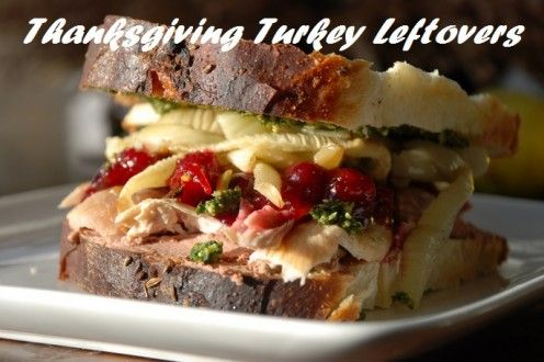 00000000Here are Some Great Recipes for Your Thanksgiving Turkey Leftovers Thanksgiving is my favorite holiday of the year. For me, it is a time to see my family in a relaxed atmosphere, for an entire weekend. And part of that atmosphere is created by the great meals that we eat. I need to confess that …
