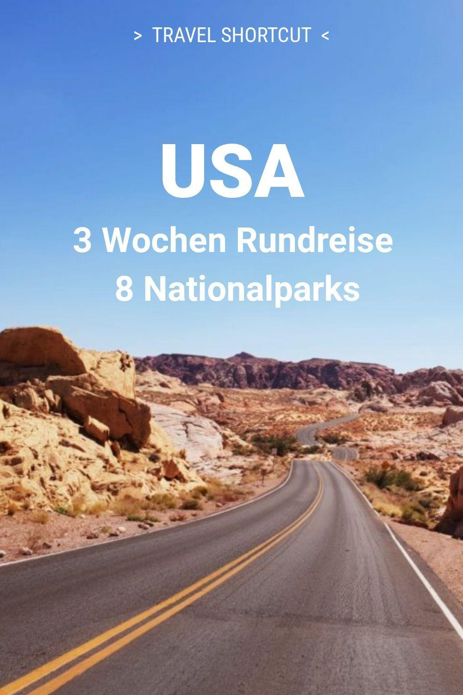 Travel Usa Rundreise 3 Wochen Kalifornien Rundreise Tipps In 2020 Us National Parks Road Trip Usa National Parks