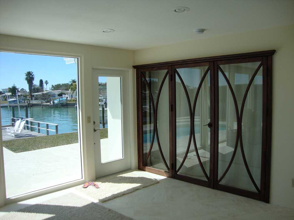 Custom Wood Interior French Door By US Door U0026 More Inc Clearwater, ...
