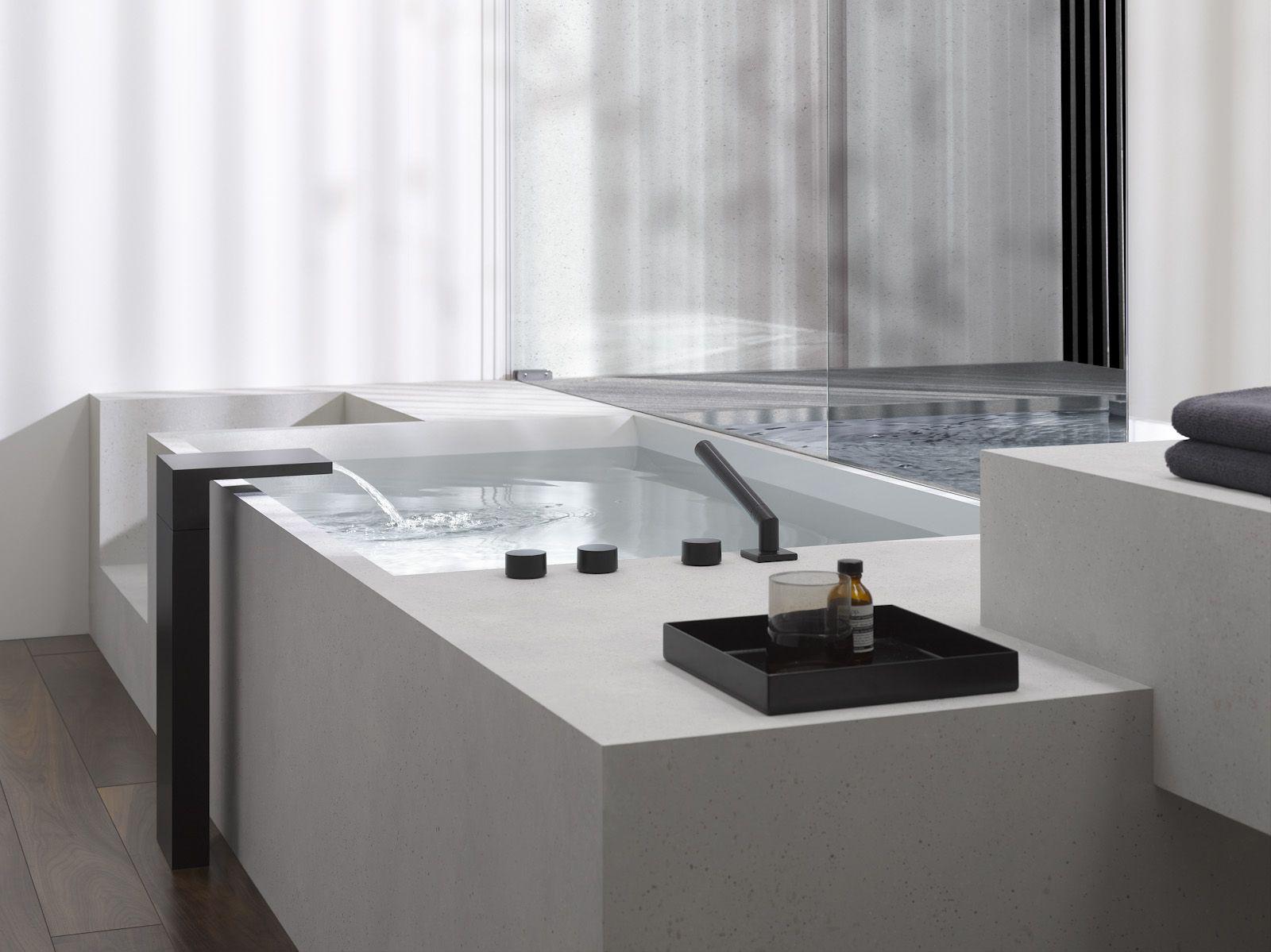 DEQUE / Bath & Spa / Armatur / Dornbracht