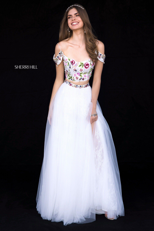 63b65b4b42 Sherri Hill 51944 Sherri Hill Prom Dresses