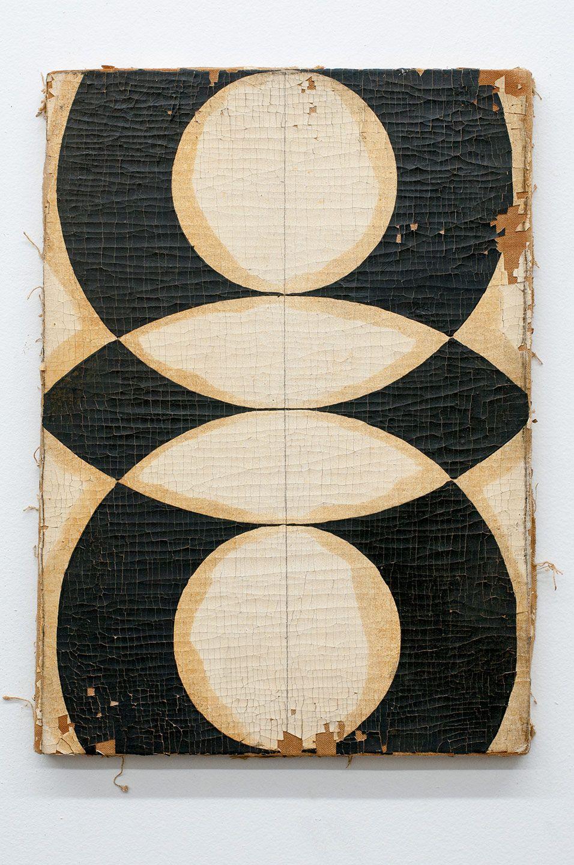 Dan Levenson Fabiana Baltensperger, 2014 Oil on linen