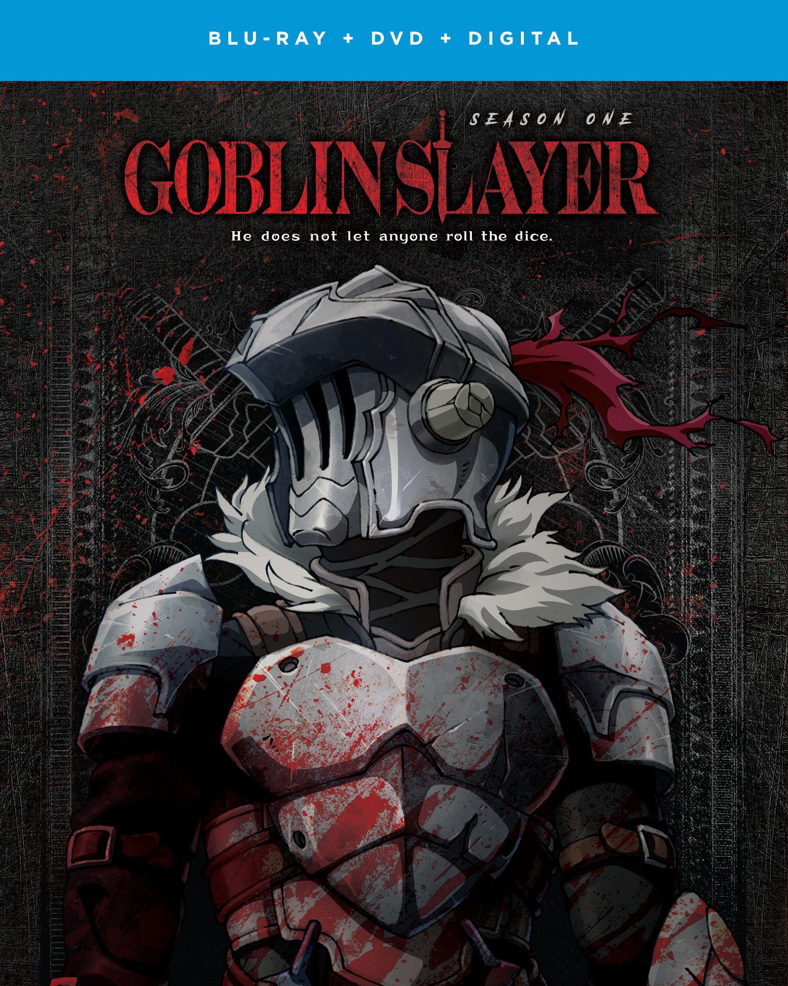 Goblin Slayer in 2020 Slayer, Goblin, Slayer meme