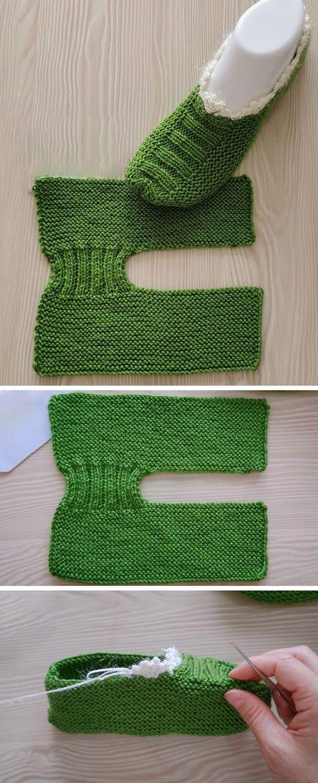 Photo of Kostenlose Pantoffeln Tutorial #amigurumi #crochet #knitting #amigurumipatterns #croche …